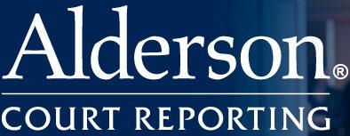 Alderson Reporting