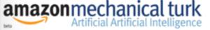 AmazonMechanicalTurk Logo